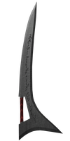 Blood Guard Sword by LordMaddog