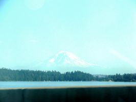 Seattle Mountains by bloodyangelkitade