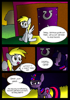 My Little Dashie II: Page 140 by NeonCabaret