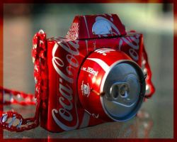 mY CameRa- by OverPhotography