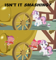 No, i mean it's BLARGH by FineArtObserver