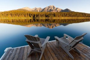 Lake Loungin' by StevenDavisPhoto