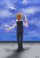 Reborn: Tsuna-Sky of Freedom by XiaoBai