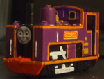 ERTL Godred by GBHtrain