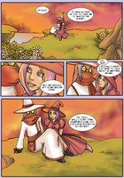 Cloud Nine - Prologue Page 1 by Deathdog3000