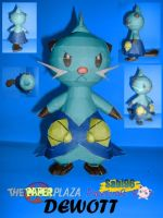Dewott official Pic by Sabi996