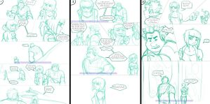 Wrecking Limits CH5 Pages 1-3 by Vyntresser