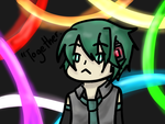 Mikuo by Frenchfrieswithtoast