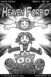 Heave Forbid -allred tribute- by holyd490