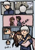 Prussia Crashed the Wedding by iHeartNargles