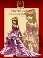 Fancy Dress Meme- Scar by moonlight-messenger
