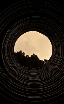 Tunnel Vision by Harbinger69