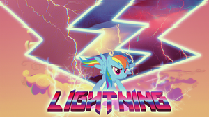 LIGHTNING by AztecSoul