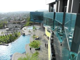 Hotel by andhika061