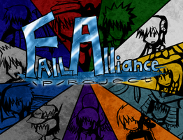 Fail Alliance Project - Title by RayXDGreatX