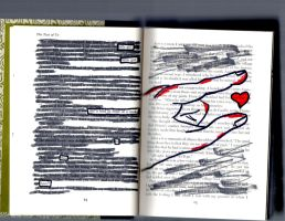 Altered Book Image 5 by Umi-No-Tenshi