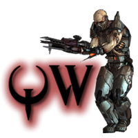ET: Quake Wars - Strogg by VenomBE