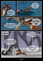When heaven becomes HELL - Page 67 by LolaTheSaluki