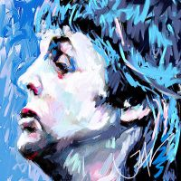 PAUL McCARTNEY by JALpix
