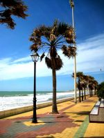 Rota Playa by monojam