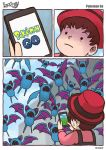Life of Ry - Pokemon Go by Ry-Spirit