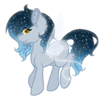 Astraea Auction! - Closed! by yazmen10