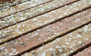 Deck and Snow 2 by Jessica-AuBuchon