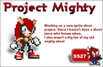 Project Mighty by supersilver27