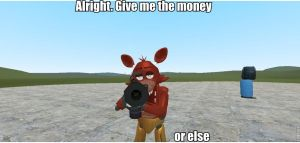 Give me the money by kinginbros2011