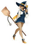 Sailor Witch by ZAMBllE