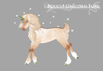 G225 Boucle Foal Design by Warped-Desire