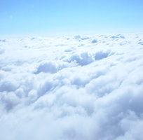 head in the clouds.. by wishitaway