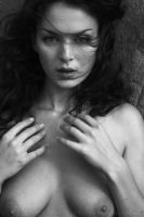 BetceeMay6, Nude Portrait, 150 by photoscot
