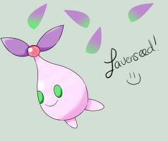 Lavenseed by DevilDman