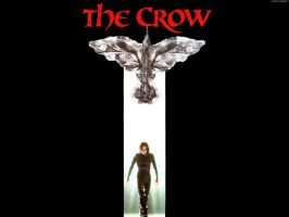 The Crow by Satanized218