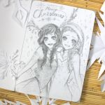 Merry Christmas ! by Linka08