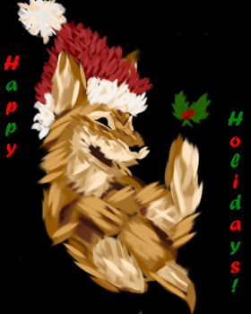 Holidays :Take Time To Read: by Bishounen-Fan1