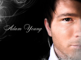 Adam Young background by Invizibiz