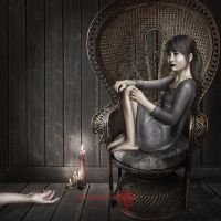 The Host by vampirekingdom