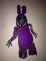 Old Bonnie by UmbreonDelilah
