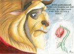 Beauty of the Beast by Sastrei