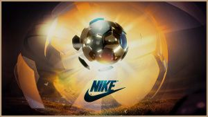 NIKE Themedesign. by megamars