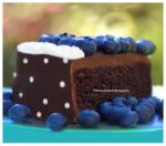 Chocolate Fudge Cake by theresahelmer