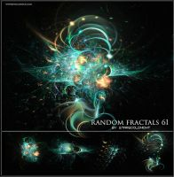 Random Fractals 61 By Starscoldnight by StarsColdNight