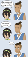 Sokka Time by Jackie-lyn