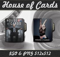 House of Cards by lewamora4ok