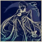 Bayo-sketch by Pisces3Ferver
