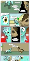 Doctor Whooves- Les choses se compliquent ici 5 by Derpyna