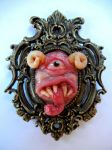 Miniature framed cyclops by dogzillalives