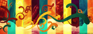 FBCOVER - Abstract by DomiNico20